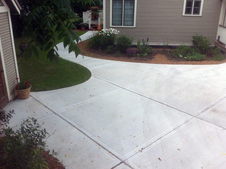 Hardscape olson hardscape paving soils for Hardscape concrete